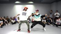 King Guttah & 小孟 编舞《Now》热血街舞团 Urban Dance Studio 孟祥鹏