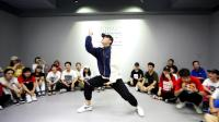 小孟 编舞《Tempo》热血街舞团  孟祥鹏 Urban Dance Studio