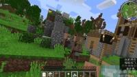 我的世界模拟殖民地01: 村民主动攻击我把我打成墓碑什么情况