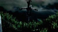 「忍龙黑之章高清版」超忍难度不吃血敌全灭流程解说章节16:黑龙丸
