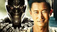 《黑豹》被称为黑人版《战狼2》, 背后的三点原因!