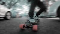 电动滑板对于我来说是交通工具而不是玩具, 你怎么看
