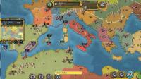 古代欧洲, 灭迦太基-《征服时代4》第1期(小剑解说)