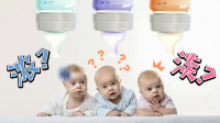 奶水浓度总相宜,宝宝吃饱没问题!