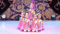 儿童舞蹈《可爱娃娃》幼儿舞蹈