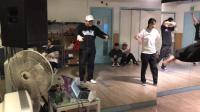 popping街舞2016 06.01 HOZIN practice clip