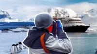 南极登入大作战:探秘奢享之旅,为梦想破冰