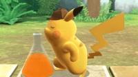 皮卡解说精灵宝可梦《名侦探皮卡丘》第七集: 美味的橙汁是这样制作的!