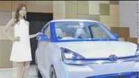 有车展就有车模  2017广州车展  最强「娇点」 非凡魅力
