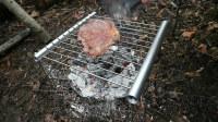 【野餐露营】营地迷你烤牛排