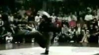 美国街舞狂人