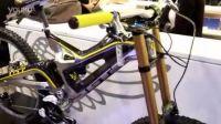 【新世界-Media】2012世界杯速降自行车 GT Fury 碳纤维款