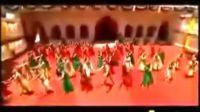 印度党男孩表演歌舞公驴2
