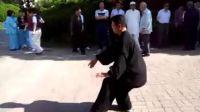 32式太极拳-杨式