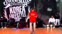 世界舞王SALAH的一段经典舞蹈,太帅了