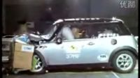 BMW Mini Crash Test