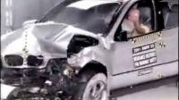 BMW X5 Crash Test