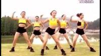 大众健身操——大家一起来做运动!