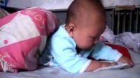 赵睿宝宝3个月
