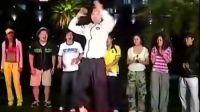 申正焕搞笑舞蹈