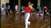 柔力球---白榕老师在威海自选表演