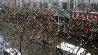 2008年义乌第一场雪