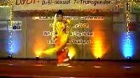 藏族舞蹈(ILGA亚洲大会 6)