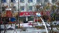 2008年义乌第二场雪