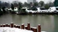 2008年义乌第三场雪