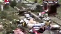 缅甸风暴致死1点5万人 国际社会伸援手