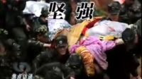 地震中最感人和震撼人的画面