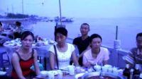 高中同学聚会·20070719·郝穴长江边