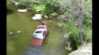 最不可想像的夸张车祸意外