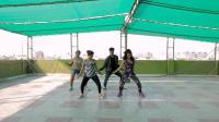 Dance Fitness Routine - zumba 尊巴舞蹈视频教学 减肥健身舞