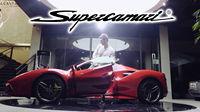 【微聚文化传媒】SuperCamari系列一暗夜版