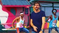LA CINTURA - zumba 尊巴舞蹈视频教学 减肥健身舞