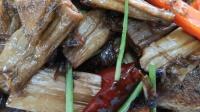 干竹笋这样做, 简单好吃, 健康营养, 上桌估计抢着吃