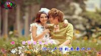当初的爱(KTV伴唱版)- 音乐走廊&天爱
