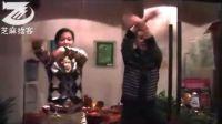 [拍客]贾玲白凯南上央视春晚幕后推手