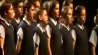 法国圣马可尔童声合唱 萃频精选