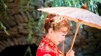 云裳云间|古村落田园风|电影级婚纱秀『天颜花絮大电影』