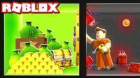 小格解说 Roblox抢劫模拟器: 啥东西都能抢? 爆笑城中大盗洗劫街道! 乐高小游戏