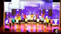 手语舞蹈—《让爱传出去、怒放的生命》泥城镇残疾人表彰大会