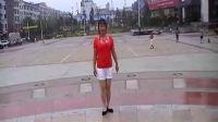 单人水兵舞编舞优酷zhanghongaaa广场舞16步分解动作教学爱的思念广场舞教学版原创