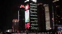 观上海夜景   延安-白玉安拍摄
