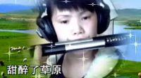炫彩 双管巴乌 留恋草原