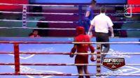 袁兵VS但超一(2011年第四届泰拳比赛7月28日第二十四场男子67KG)