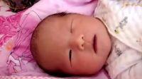 李承浩 出生14天 20120311