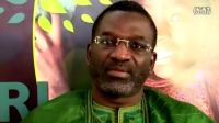 全球粮食政策报告采访ousmane,Badiane博士