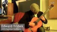 "Edward Trybek试奏拉米雷斯""Auditorio""双面板"